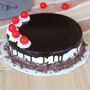 خرید اینترنتی کیک، کیک شکلاتی