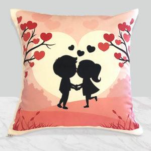بالشت هدیه رمانتیک