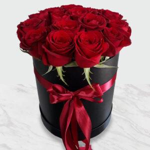 جعبه گل رز جادوئی