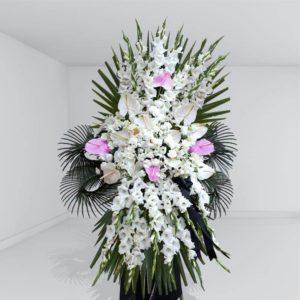 تاج گل سلطنتی یک طبقه