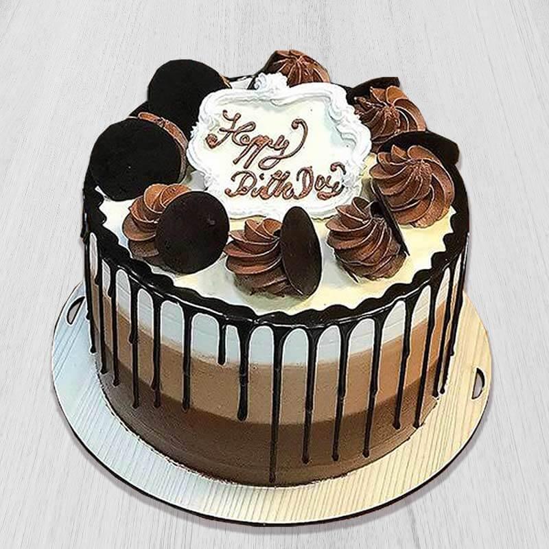 کیک تولد ویکتوریا