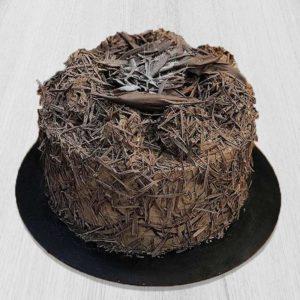 کیک شاهزاده شکلاتی