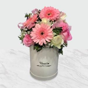 جعبه گل پیشنهاد گلفروش