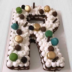 بیسکو کیک (کیک سابله)