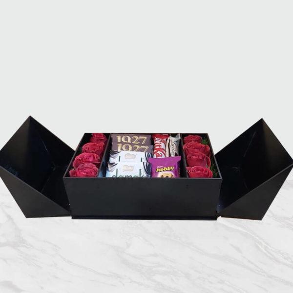 جعبه ولنتاین شگفت انگیز