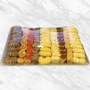 شیرینی بهشتی عید نوروز