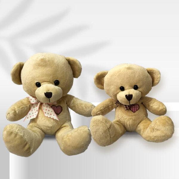 عروسک تدی ، خرید گل و عروسک