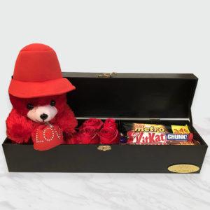صندوق هدیه سورپرایز