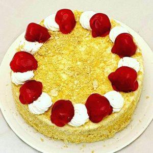 کیک ناپلئونی بی بی