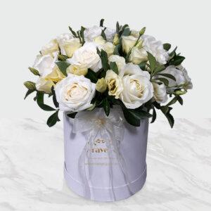 جعبه گل رویا