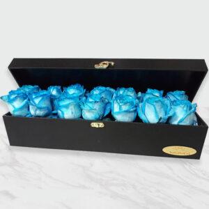 صندوق سوپرلوکس آبی