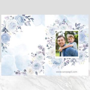 کارت پستال عکس ماندگار