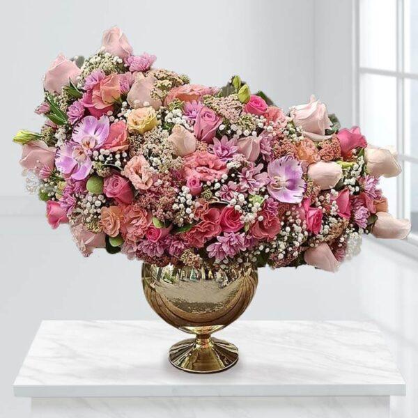 جام سلطنتی گل